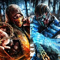 31 Best Mortal Kombat X Wallpapers Images Mortal Kombat X