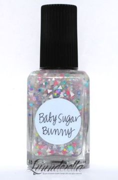 Lynnderella Baby Sugar Bunny $8