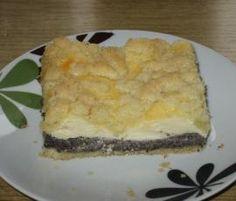 Rezept Mohnkuchen mit Streusel und Quark von Kornmäuschen - Rezept der Kategorie Backen süß