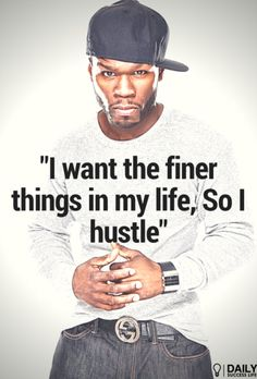 Stop by to take a look at ten 50 Cent quotes to inspire you. Make sure you subscribe!  www.dailysuccesslife.com