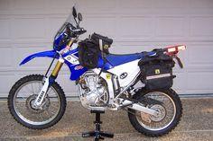 2013 Yamaha WR250R