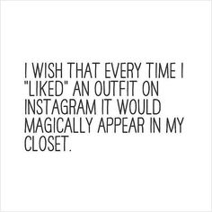 Wouldn't it be magic
