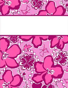 binder covers7 http://happilyhope.wordpress.com/2013/07/25/my-cute-binder-covers/