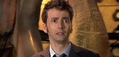 Just watched this for the first time tonight.  Vale Decem.<3 Forever my Doctor.