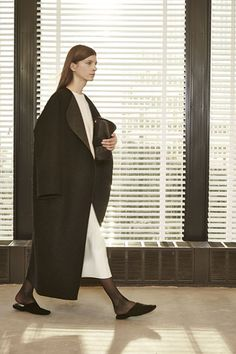 THE ROW | Collection - Fall 2015 Runway Looks