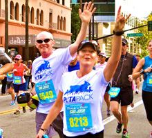 Happy National Running Day! Celebrate by joining the #PETAPack team and running for animals this summer: PETA.ORG/RACE