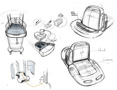 concept design sketching - Google Search