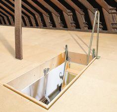 40 best attic storage images on pinterest attic storage attic basic attic storage flooring and attic ladder solutioingenieria Choice Image