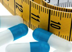 prescription medications weight loss side effects