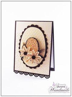 • Sweet Handmade •: Beige Easter