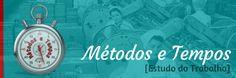 Curso de MÉTODOS E TEMPOS (elearning) Com sessão de contacto (90 min) com o formador.  http://cltservices.net/pt-pt/formacao/formacao-a-distancia-b-elearning/metodos-e-tempos