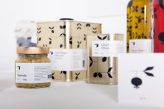 Sheva (Student Project) on Packaging of the World - Creative Package Design Gallery Extra Virgin Oil, Retail Store Design, Branding Materials, Creativity And Innovation, Brand Packaging, Product Packaging, Packaging Design Inspiration, Food Design, Branding Design