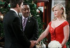 Rafe and Sami Renewal [December 23, 2011] - the week in pictures december 23 2011 sami 12 23 444x304 - Salem Couples - Photo Gallery
