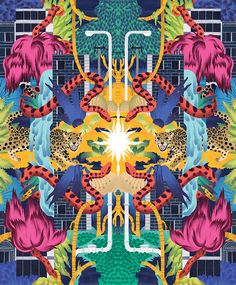 Shamanism and the City: Psychedelic Spiritual Tourism Comes Home | GOOD