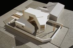 Guberman-Kennedy Residence | Halflants + Pichette | Archinect