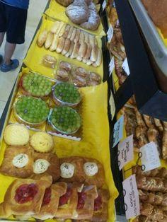 낙성대 쟝블랑제리  빵