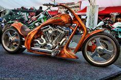 Motocykl 2014 - Prague