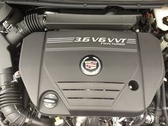 2014 #XTS #Vsport #Engine #instock Come see us!!