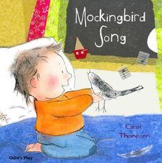 Mockingbird Song: Amazon.co.uk: Carol Thompson: Books