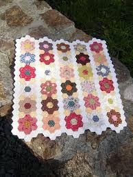 """Résultat de recherche d'images pour """"jardin de grand mère patchwork"""""""