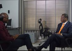 Had a pretty interesting chat with Austin Okere Founder CWG Plc. His humility & lifestyle is indeed worthy of emulation :) We touched on a number of issues such as Broadband policies relevance of bodies like NCS startups plus lots more. Watch out for our chat on Tech Trends Channels Television  Austin reiterates his determination and commitment to build visionary entrepreneurs through Ausso Leadership Academy (ALA). Truly exciting days ahead!  PS: For those who have asked me about ALA not to…