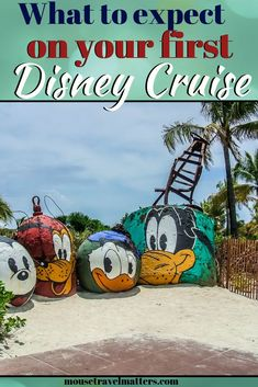 If you are a Disney Cruise line newbie, check out these quick Disney Cruise tips for your first time. Know when to go and what to expect aboard the DCL. Disney List, All Disney Movies, Disney Cruise Tips, Disney Magic, Cruise Travel, Cruise Vacation, Disney Vacations, Disney Trips, Disney Resorts