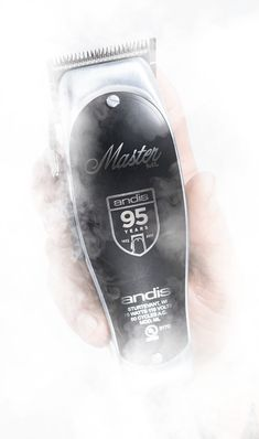 Celebrate a legacy of excellence with the Anniversary Master Clipper.