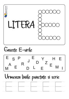 Word Search, Alphabet, Preschool, Letters, Math Equations, Words, Aba, Puzzle, Classroom