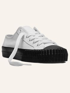 buy popular 8d1a1 ed455 PF Flyers Center Lo Mono – The Brooklyn Circus -  55.00