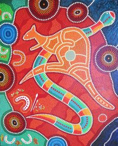 :: Accueil :: Galeries :: ROULET Philippe Indigenous Australian Art, Indigenous Art, Sand Painting, City Painting, Aboriginal Art Dot Painting, Surfboard Drawing, Aboriginal Symbols, Stippling Art, Artists For Kids
