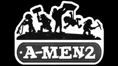 A-Men 2 Review - http://www.gizorama.com/console/playstation-3/a-men-2-review/