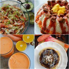 Recetas con zanahoria 4