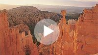 The first time I saw Bryce Canyon I couldn't believe how beautiful it was.