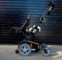 If you spend a lot of time sitting, you want to be comfortable and avoid pressure ulcers so purchasing a well-cushioned wheelchair is important. Pressure Ulcer, Wheelchairs, Health Care, Wheels, Electric, The Unit, Health