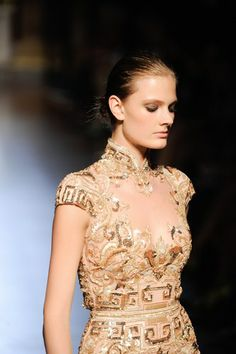 Zuhair Murad autumn/winter 2011-2012  jaglady