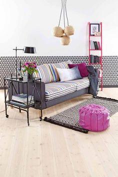 Uudista vanhat huonekalut | Kotivinkki