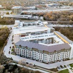 Arlington Apartments, Mansions, House Styles, Home Decor, Decoration Home, Manor Houses, Room Decor, Villas, Mansion