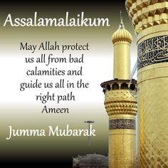 Jummah Mubarak To All Friends Jumma Mubarak Ramadan, Jummah Mubarak Dua, Jumma Mubarak Messages, Juma Mubarak Quotes, Juma Mubarak Images, Friday Messages, Good Night Messages, Islamic Images, Islamic Messages