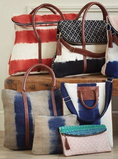 Mercado Bags give opportunity to more than 400 skilled women throughout Guatemala by foraging fair trade links in international markets to support tribal families.