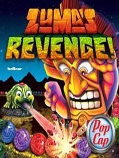Juego JAR zumas revenge 240x320 para celular