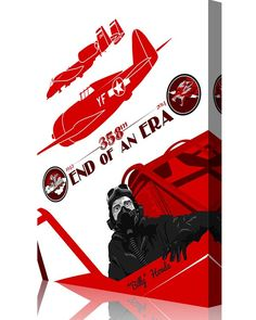 Share Squadron Posters for a 10% off coupon! Davis-Monthan AFB 358th Fighter Squadron #http://www.pinterest.com/squadronposters/