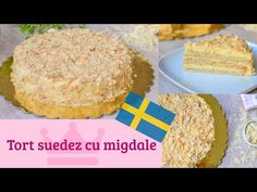 YouTube Macarons, Vanilla Cake, Ikea, Gluten, Sweets, Youtube, Desserts, Food, Sweet Pastries