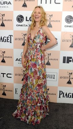 In Heche appeared in the independent romantic comedy film Cedar Rapids, which was screened at the Sundance Film Festival. Comedy Film, Spirit Awards, Cedar Rapids, Sundance Film Festival, Self Discipline, Independent Films, Plush, Romantic, Formal Dresses