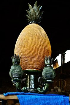 Piña de San José de Gracia