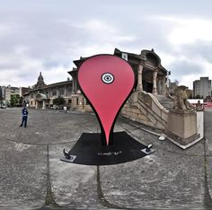 The Future of Google Maps: You'll Never Be Lost Again