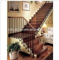 Simple clean railing design - www.irondoor.cn