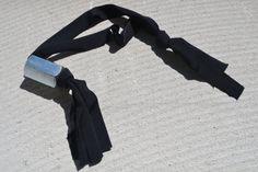 Collana con accessorio idraulico di lamarielamarci su Etsy