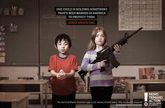 Public Service Announcements - 60 Powerful Social Issue Ads That'll Make You Stop And Think