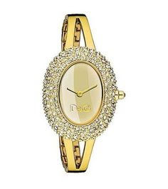 D Watch Music Lady IPG Stones Gold Dial BRC DW0277 Ladies Watch by D, http://www.amazon.co.uk/dp/B00170T4TU/ref=cm_sw_r_pi_dp_L-fMrb17H62C3