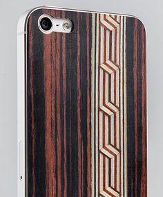 Taracea wood skins for iPhone5 - MEDINA Phone Cases, Wood, Woodwind Instrument, Timber Wood, Trees, Phone Case